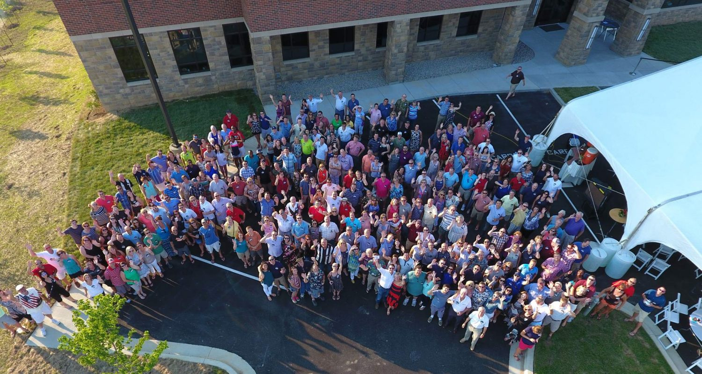 Donan Engineering Louisville 2016 Company Photo