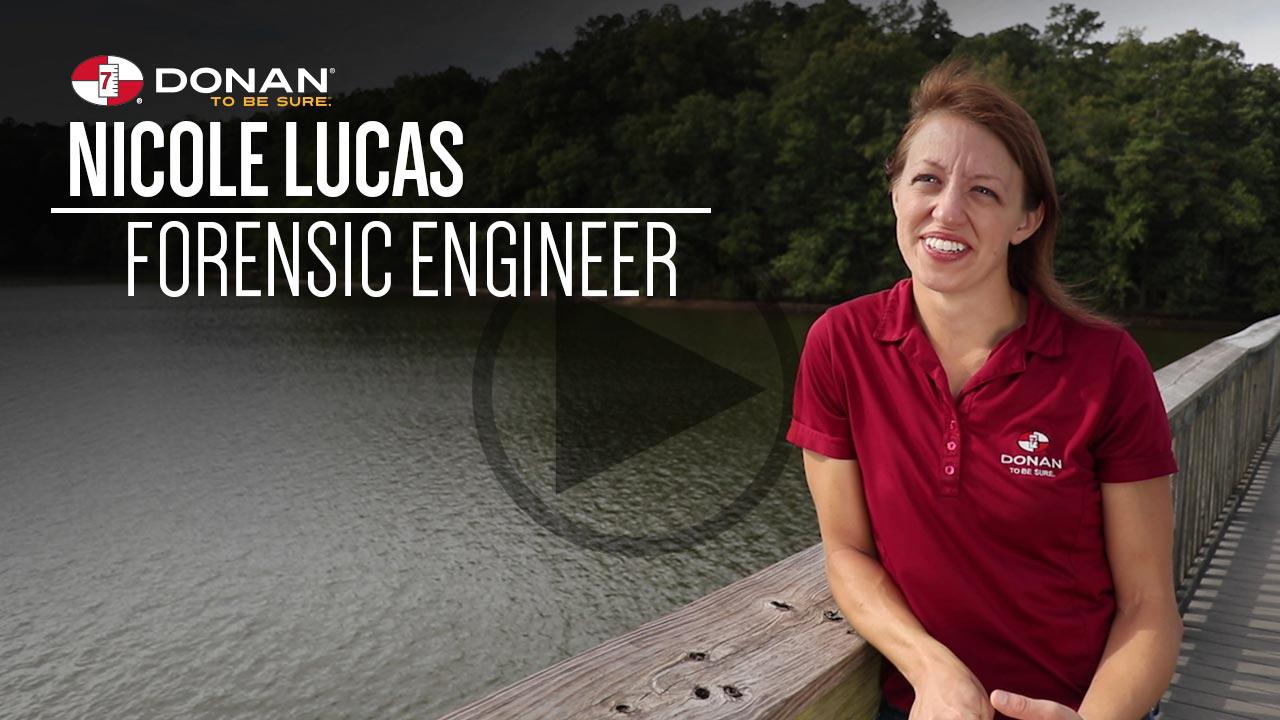 Nicole Lucas